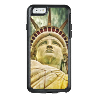 Lady Liberty, Statue of Liberty OtterBox iPhone 6/6s Case