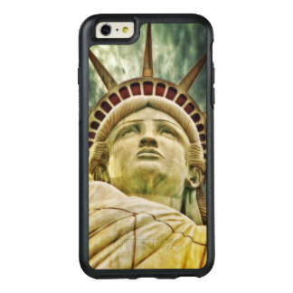 Lady Liberty, Statue of Liberty OtterBox iPhone 6/6s Plus Case