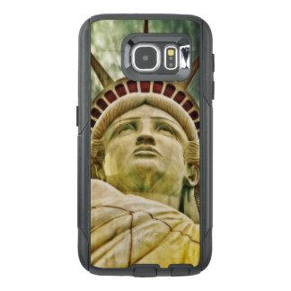 Lady Liberty, Statue of Liberty OtterBox Samsung Galaxy S6 Case