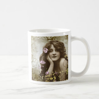 Lady Love Coffee Mug