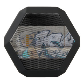 Lady Luck Black Bluetooth Speaker