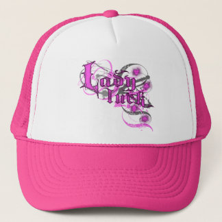 Lady Luck Hat