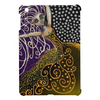 Lady Luck iPad Mini Case