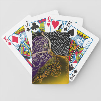 Lady Luck Poker Deck