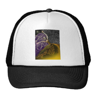 Lady Luck Trucker Hat