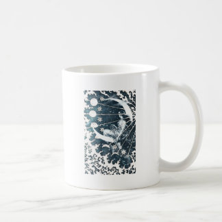 LADY LUNA COFFEE MUG