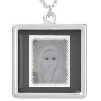 Lady Madonna Necklace II