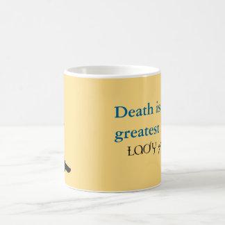 Lady of Ashes, 11 oz. Mug - Mystery