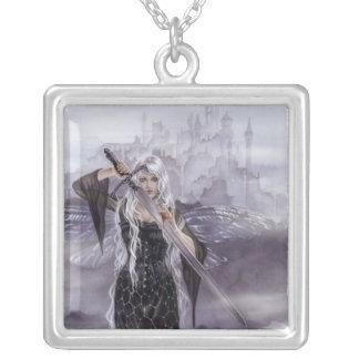 Lady of Avalon Necklace