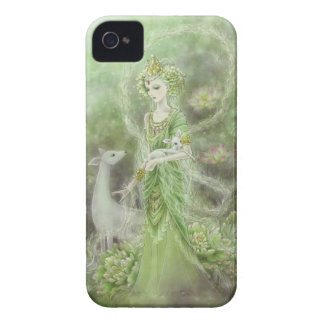 Lady of Compassion iPhone 4/4S Case