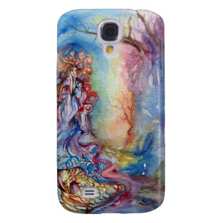 LADY OF LAKE , Magic and Mystery Galaxy S4 Case
