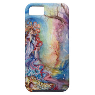 LADY OF LAKE  / Magic and Mystery Case For The iPhone 5