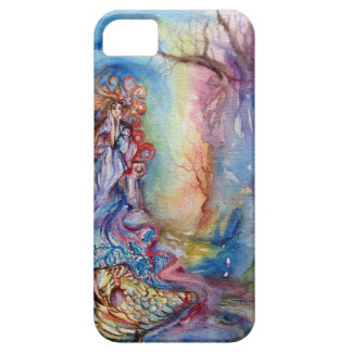 LADY OF LAKE  / Magic and Mystery iPhone 5 Case