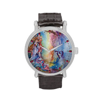 LADY OF LAKE , Magic and Mystery Watches