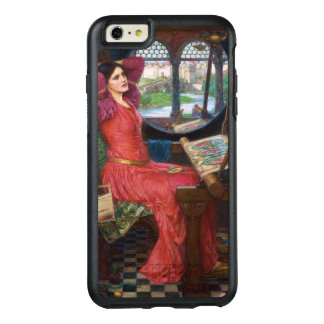 Lady of Shallot by John William Waterhouse OtterBox iPhone 6/6s Plus Case