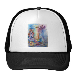 LADY OF THE LAKE HAT