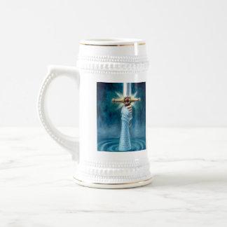 Lady of the Lake Mug
