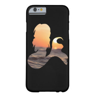Lady of the Sea Barely There iPhone 6 Case