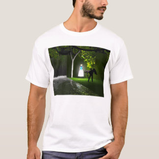 Lady of the Valley T-Shirt