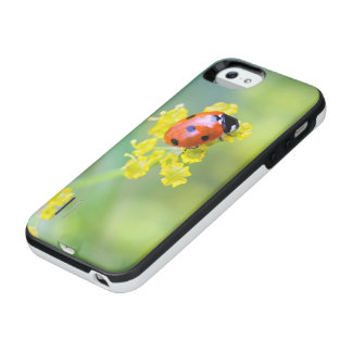 lady on top iPhone SE/5/5s battery case
