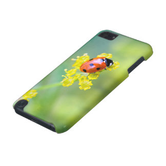 lady on top iPod touch 5G case