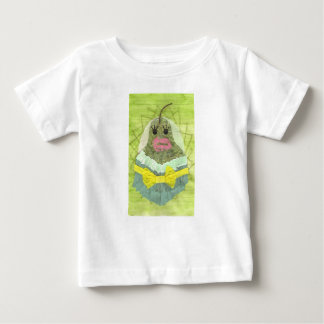 Lady Pear Baby T-Shirt