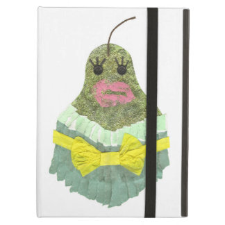 Lady Pear I-Pad Air iPad Air Covers