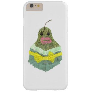 Lady Pear I-Phone 6/6s Plus Case