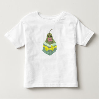 Lady Pear No Background Toddler T-shirt