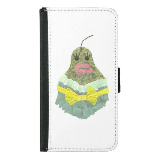 Lady Pear Samsung Galaxy S5 Case