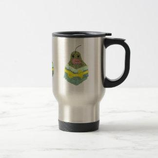 Lady Pear Travel Mug