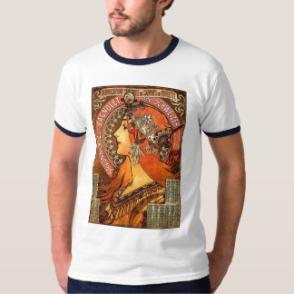 Lady Romantic T-shirt