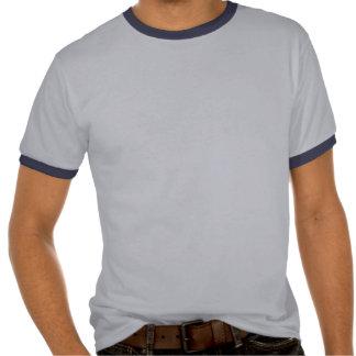 Lady Romantic T-shirts