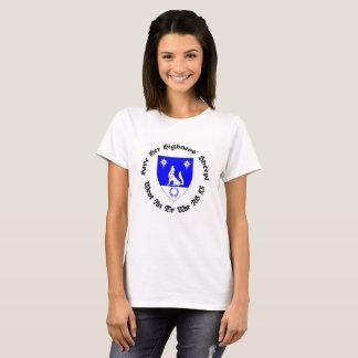 Lady-sheep T-Shirt