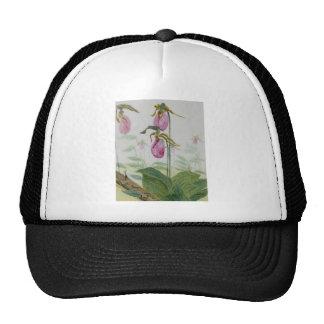 Lady Slippers Trucker Hat