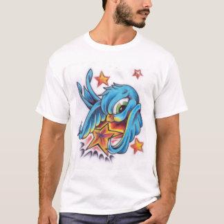 Lady Sparrow T-Shirt