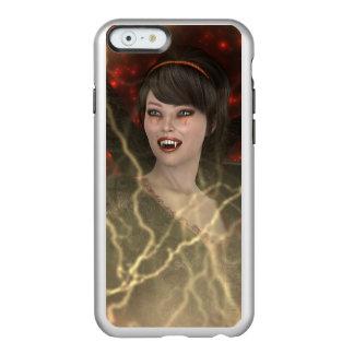 Lady Vamp Incipio Feather® Shine iPhone 6 Case