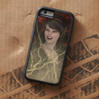Lady Vamp Tough Xtreme iPhone 6 Case