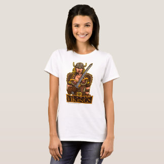 lady Vikings t-shirt