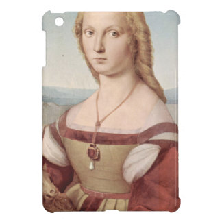 Lady with the Unicorn Raphael Santi Case For The iPad Mini