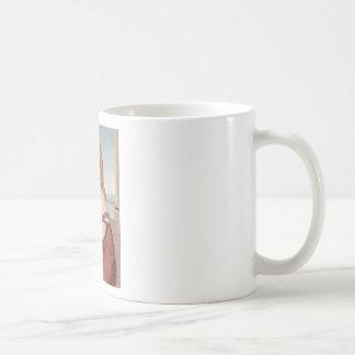 Lady with the Unicorn Raphael Santi Coffee Mug