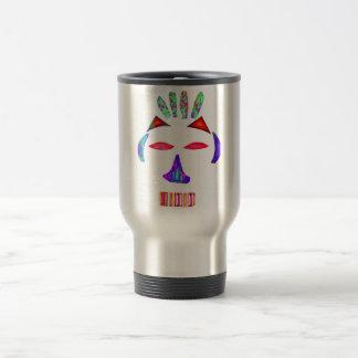 LADY ZOMARA travel mug