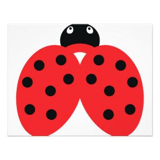 ladybeetle icon invitation