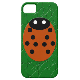 Ladybird Case For The iPhone 5
