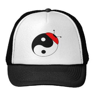 ladybird harmonized trucker hat