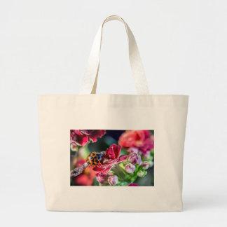 Ladybird Large Tote Bag
