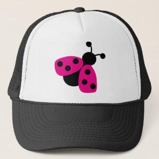 Ladybird Trucker Hat