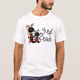 Ladybug 3rd Grade Tshirts and Gifts