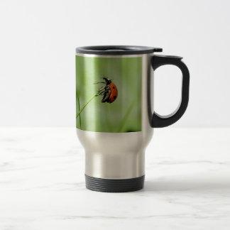 ladybug-796 travel mug