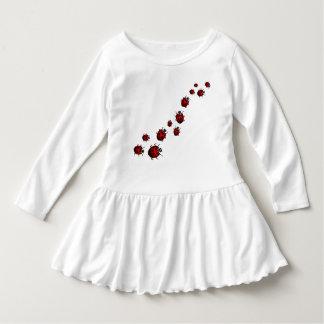 Ladybug Baby Dress Ladybug Baby Dress Customize